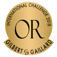 GILBERT & GAILLARD International Challenge 2018